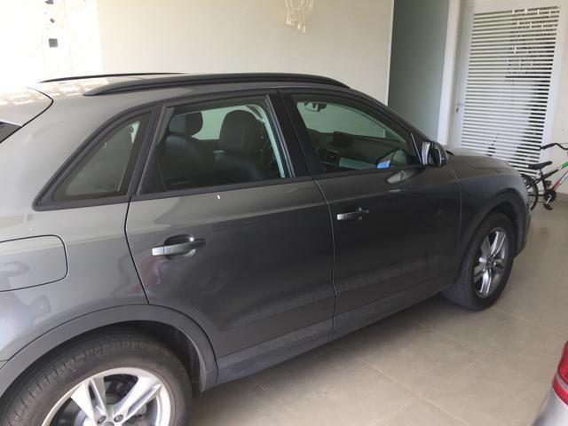 Audi Q3 c/15.000km
