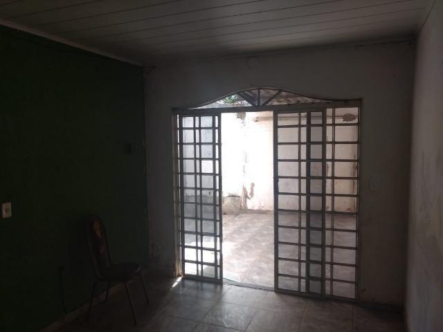 Lote Escriturado com 04 Residências na Samambaia Oportunidade !!!! * ZAP - Foto 5