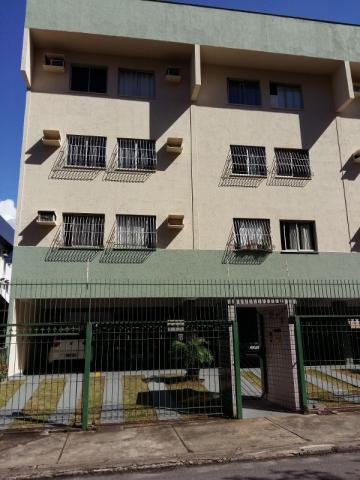 Apartamento  com 3 quartos no Residencial Parke 01 - Bairro Jardim da Penha em Vitória