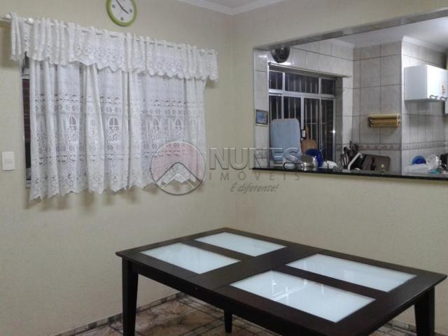 Casa à venda com 2 dormitórios em Vila sao francisco, Osasco cod:384641 - Foto 4