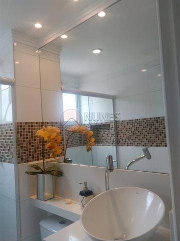 Apartamento à venda com 2 dormitórios em Parque frondoso, Cotia cod:973451 - Foto 15