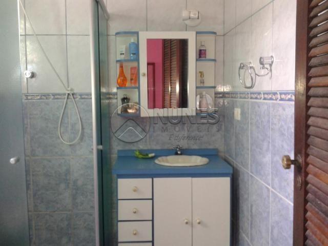 Casa à venda com 2 dormitórios em Vila sao francisco, Osasco cod:384641 - Foto 10