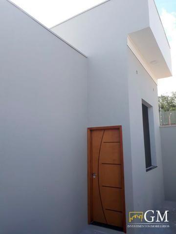 Casa no bairro Residencial Novo Horizonte