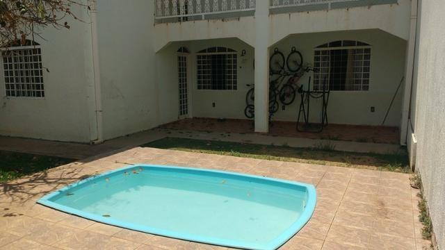 Samuel Pereira oferece: Casa Escriturada Piscina Laje Império dos Nobres Quadra 1 Sobradin - Foto 3