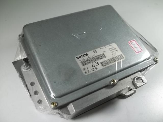 Kit Code Injeção Citroen Xantia 2.0 - Foto 2