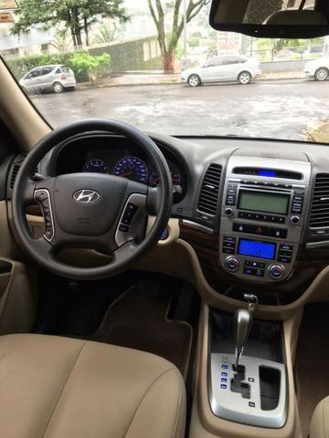 Hyundai Santa Fe 3.5 Impecável