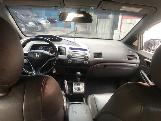 Honda Civic Aut