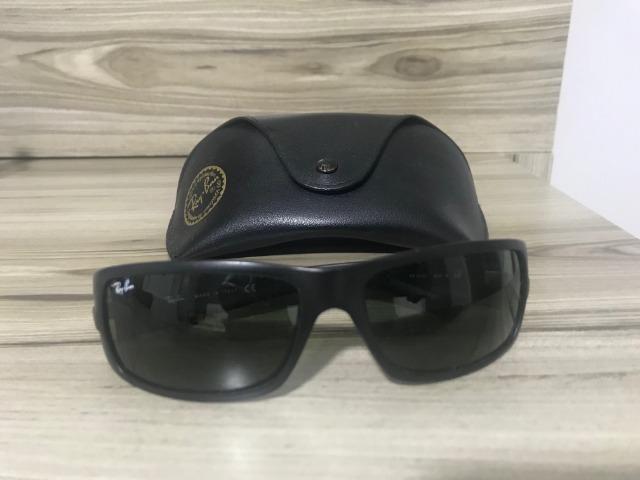Óculos Ray Ban Original - Bijouterias, relógios e acessórios - Vila ... 433c8eeac4