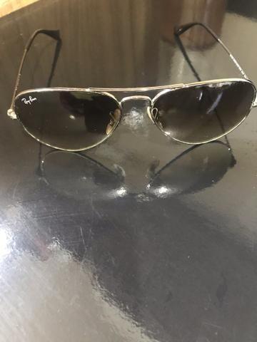 0ce455cda Óculos Ray-Ban Aviador - Bijouterias, relógios e acessórios ...