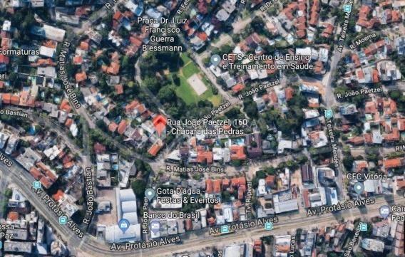 Terreno para alugar em Chácara das pedras, Porto alegre cod:282399 - Foto 10