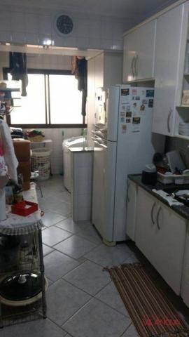 Apartamento à venda, 90 m² por r$ 329.000,00 - jardim das indústrias - são josé dos campos - Foto 17
