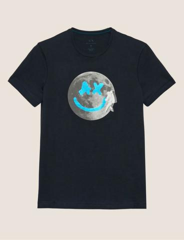 Camisa Armani Exchange Original Modelos Novos Do Site Eua - Roupas e ... dbb339d182405