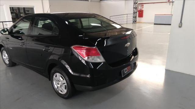Chevrolet Prisma 1.0 Mpfi lt 8v - Foto 4