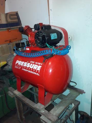 ae699bb318a Compressor 10 PCM 110V novo
