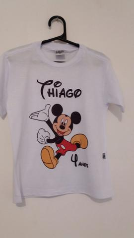 Camiseta personalizada Faça sua estampa - Serviços - Penha De França ... f7f83bef0c6ea