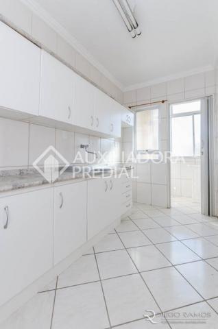Apartamento para alugar com 2 dormitórios em Santa tereza, Porto alegre cod:274567 - Foto 15
