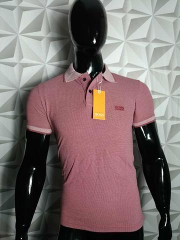 5 Camisas gola pólo - VALOR CARNAPROMO - Roupas e calçados - Jardim ... 513a43959f520