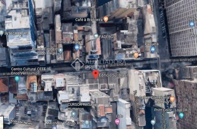 Escritório para alugar em Centro histórico, Porto alegre cod:284051 - Foto 8