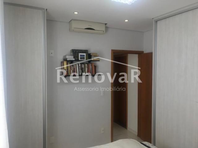 Apartamento à venda com 2 dormitórios em Jardim marajoara, Nova odessa cod:280 - Foto 8