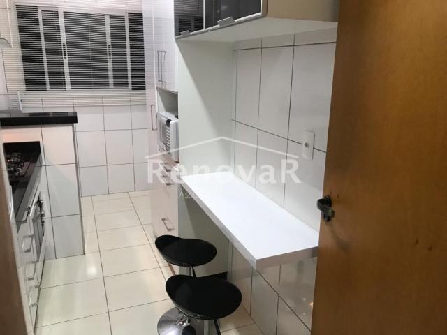 Apartamento à venda com 2 dormitórios em Jardim marajoara, Nova odessa cod:280 - Foto 6