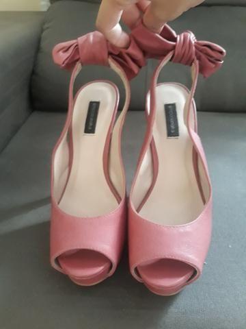 9acaa37dec Sapato pep toe - Roupas e calçados - Umarizal
