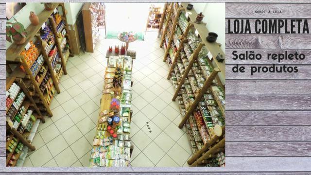 Loja de Produtos Naturais no Centro de Goiânia (completíssima) - Foto 2