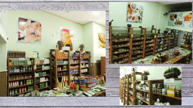 Loja de Produtos Naturais no Centro de Goiânia (completíssima) - Foto 3