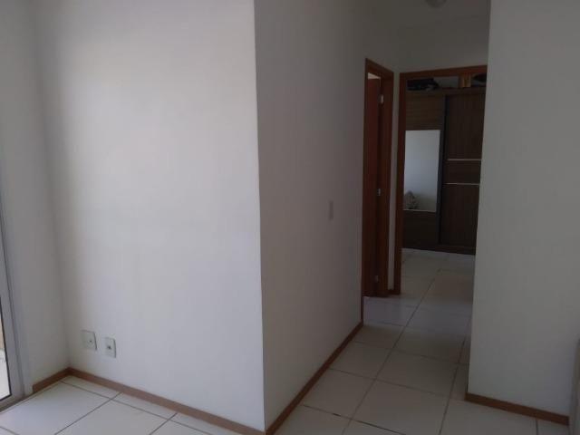 AP0229 - Apartamento 2 quartos 1 suíte - Cascadura - Condomínio Bossa Norte - Foto 10
