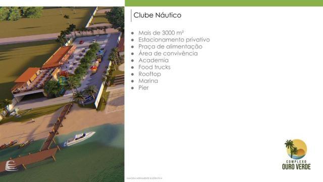 Loteamento Trairi Ouro Verde - Foto 8