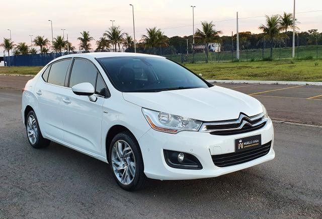 Citroën c4 lounge thp 2014/14