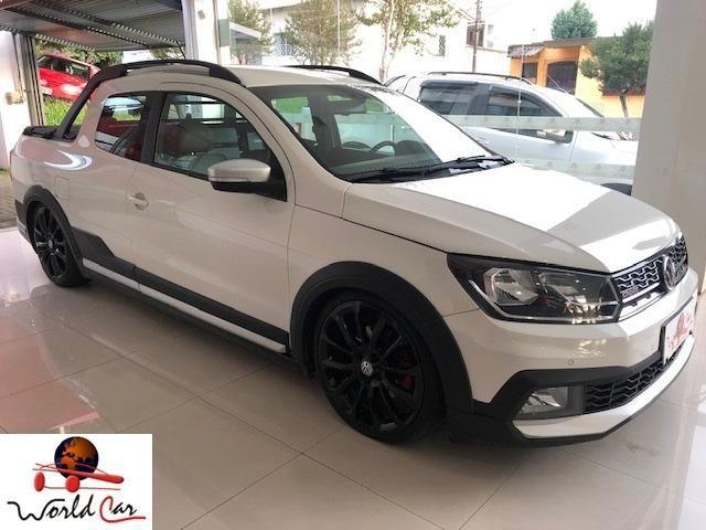 Vw - Volkswagen Saveiro Cross CD 1.6 - Flex