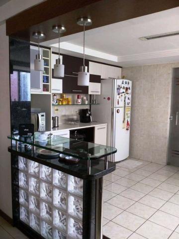 Apartamento gigante 221 m2 4 suítes, 3 vagas de garagem Miramar - Foto 19