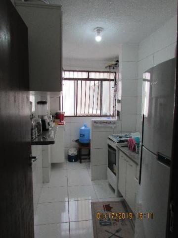 Apartamento no Residencial Cristal - Foto 14