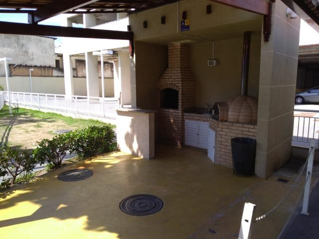 AP0229 - Apartamento 2 quartos 1 suíte - Cascadura - Condomínio Bossa Norte - Foto 7