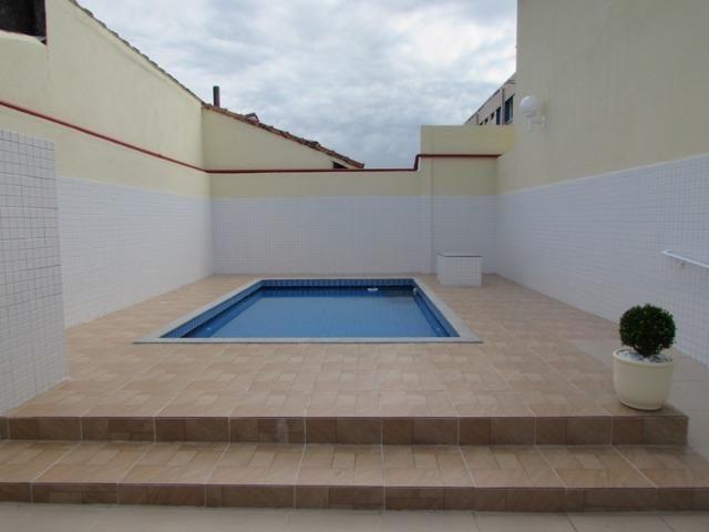 Casa de condominio 02 Dorms com piscina R$ 60 MIL - Foto 18