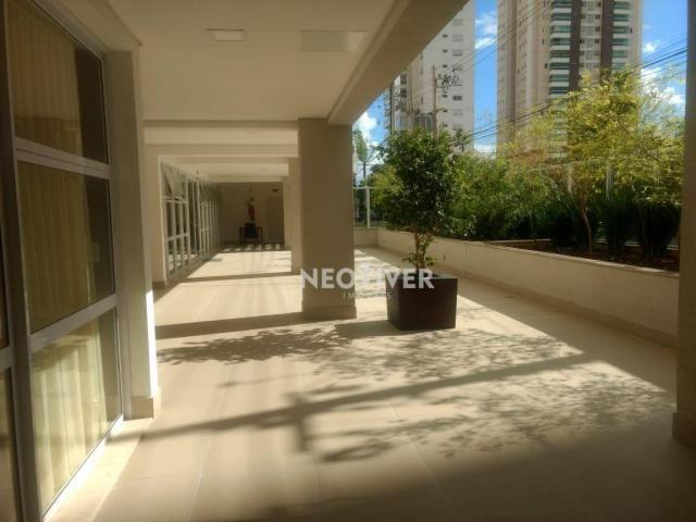 Residencial matriz -apartamento com 3 dormitórios à venda, 103 m² por r$ 495.000 - setor b - Foto 7