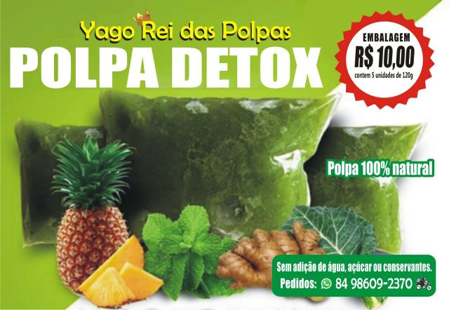 Polpa detox! - Foto 4