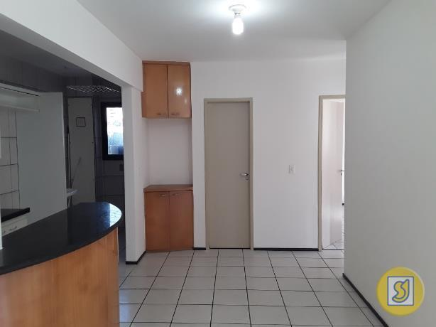 Apartamento para alugar com 2 dormitórios em Meireles, Fortaleza cod:28713 - Foto 5