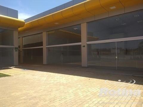 Loja comercial para alugar em Jardim inconfidencia, Uberlandia cod:533670 - Foto 2