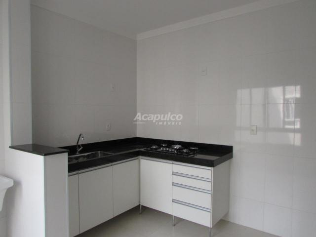 Apartamento para aluguel, 2 quartos, 1 vaga, Campo Verde - Americana/SP - Foto 6