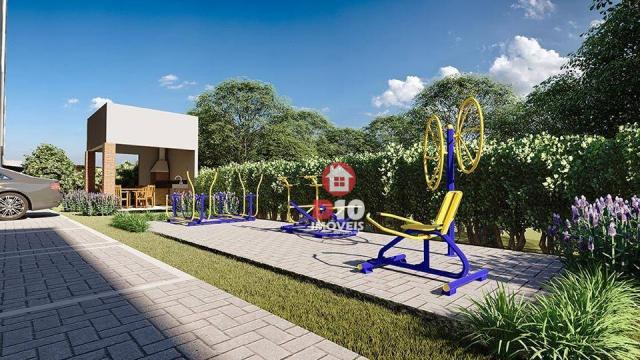 Apartamento à venda - Boa Vista - Cocal do Sul/SC - Foto 7