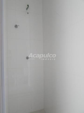 Apartamento para aluguel, 2 quartos, 1 vaga, Campo Verde - Americana/SP - Foto 15