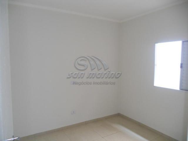 Casa para alugar com 3 dormitórios em Barreiro, Jaboticabal cod:L4486 - Foto 9