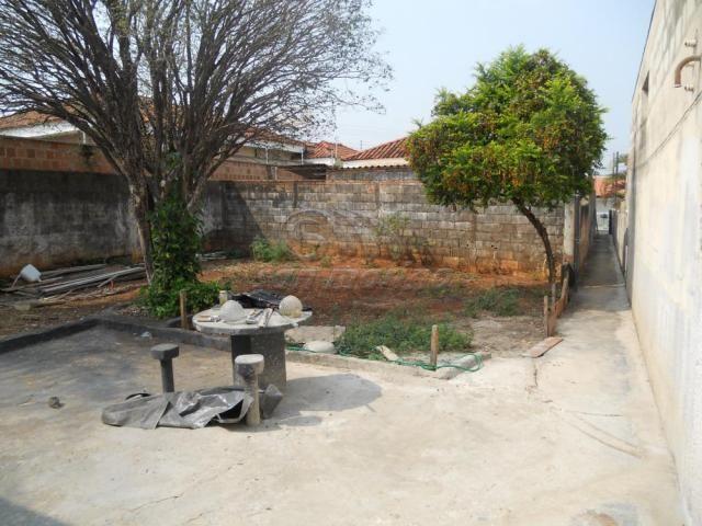 Casa para alugar com 3 dormitórios em Barreiro, Jaboticabal cod:L4486 - Foto 2