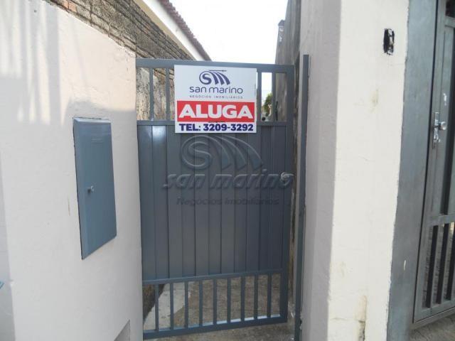 Casa para alugar com 3 dormitórios em Barreiro, Jaboticabal cod:L4486