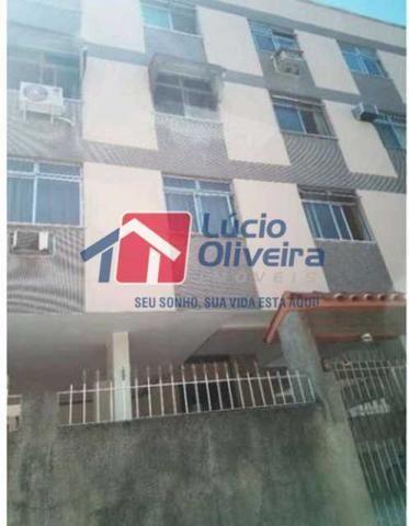 Apartamento à venda com 2 dormitórios em Olaria, Rio de janeiro cod:VPAP21106 - Foto 17