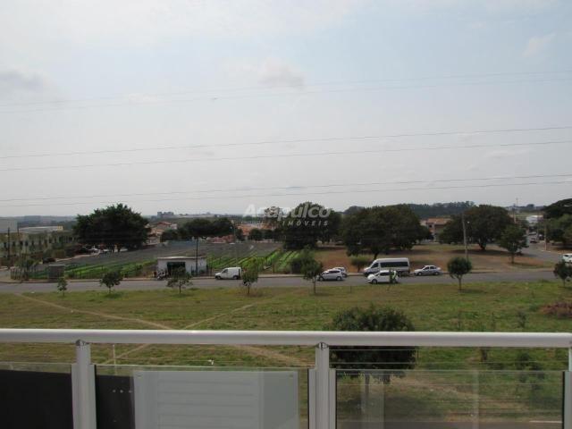Apartamento para aluguel, 2 quartos, 1 vaga, Campo Verde - Americana/SP - Foto 17