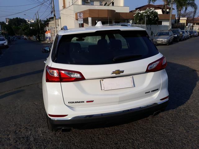 Chevrolet equinox premier 2.0 turbo add 262cv AUT - Foto 8