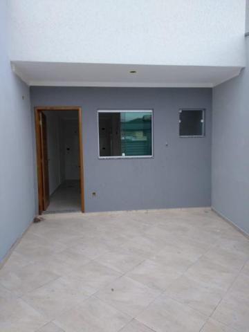 Sobrado com 2 dormitórios 44 m² - parque capuava - santo andré/sp - Foto 6