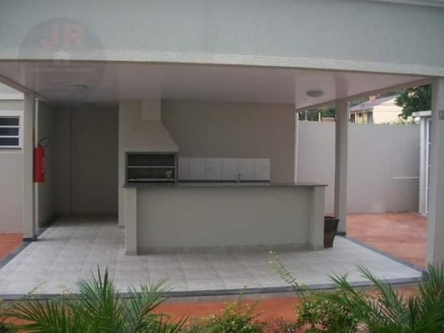 Apartamento, Santa Cândida, Curitiba-PR